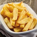 Chips £1.50