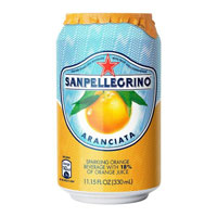 Sanpellegrino Orange