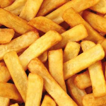Skinny Fries £1.50
